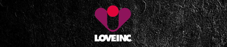Love Inc Music