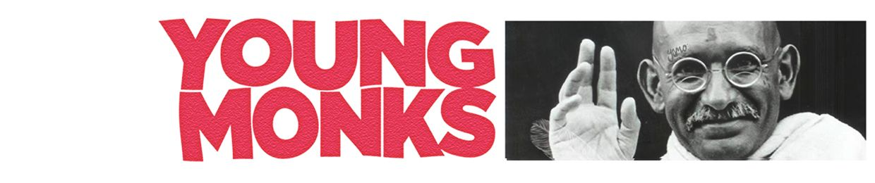 YOUNG MONKS   Free Listening on SoundCloud