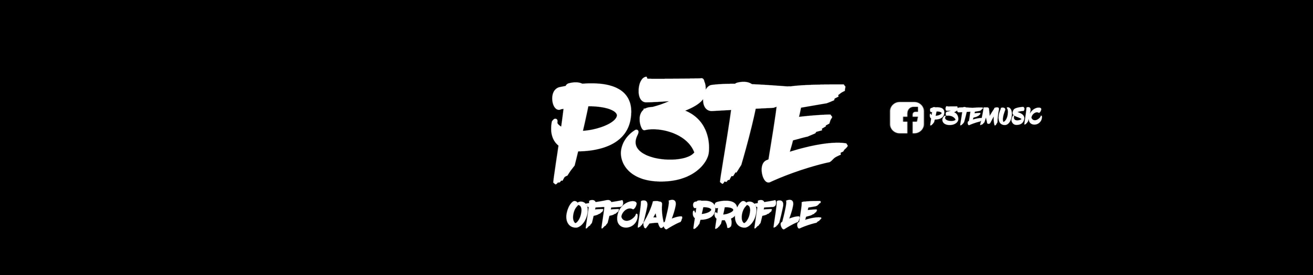 P3TE - HANDS UP (Original Mix)