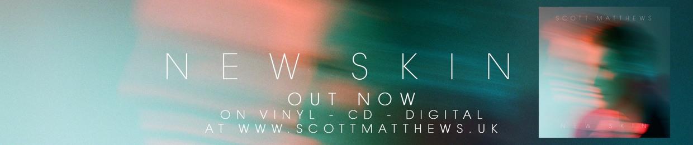 Scott Matthews Official UK