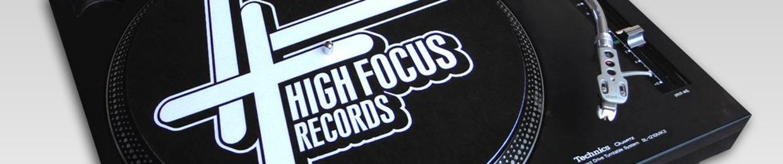 High Focus Records