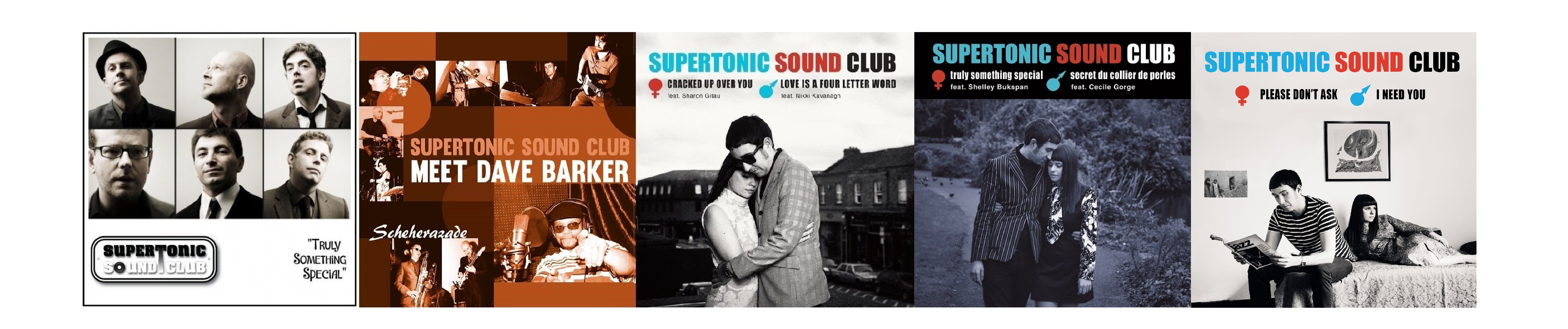 Stream Supertonic Sound Club music   Listen to songs, albums ...