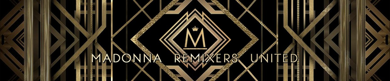 THE OFFICIAL MADONNA REMIXERS UNITED