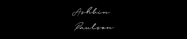 Ashbin Paulson