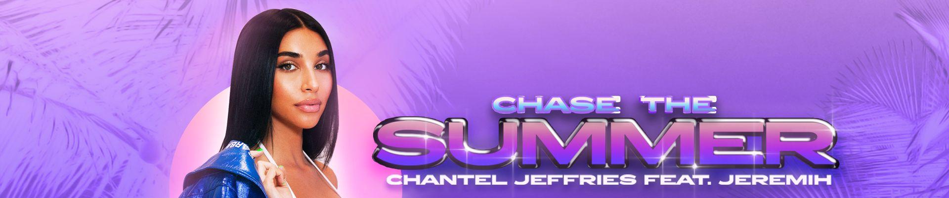 Chantel Jeffries | Free Listening on SoundCloud