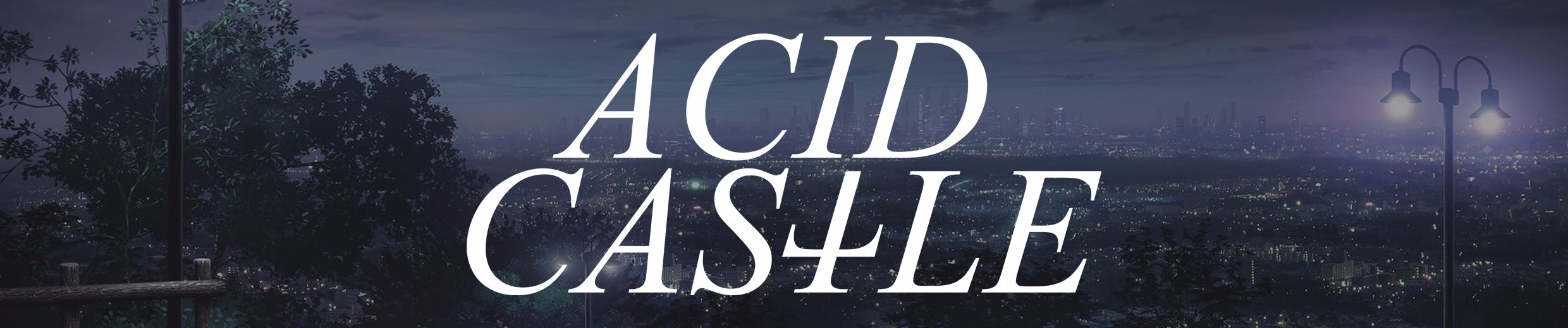 Acid castle free listening on soundcloud malvernweather