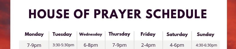 House of Prayer - HEC