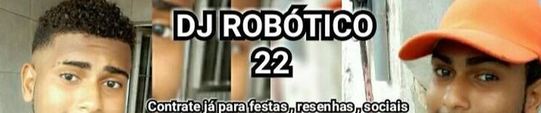 DJ ROBÓTICO DO YOUTUBE