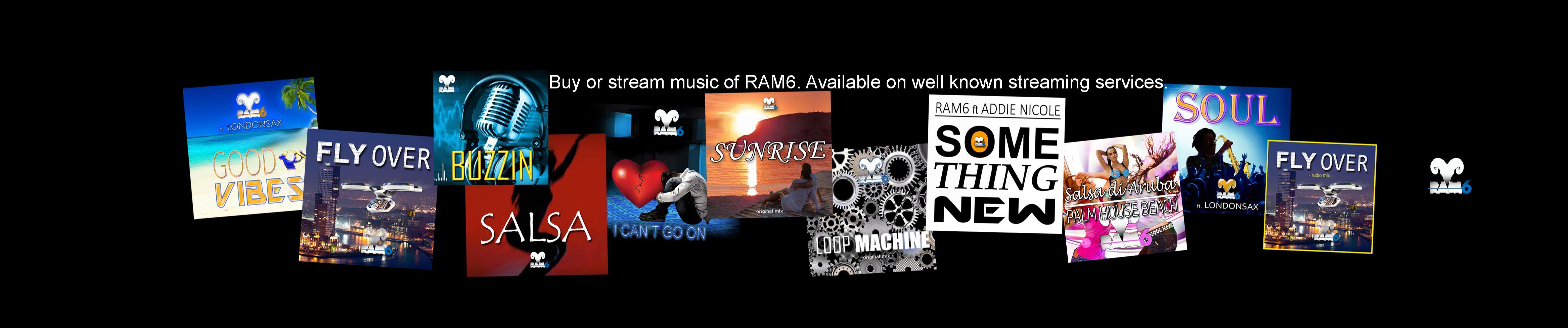 THE TRAMMPS - Disco Inferno, Burn Baby Burn (2016 REMIX RAM6