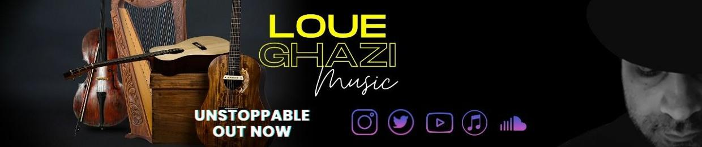 Loue Ghazi Music