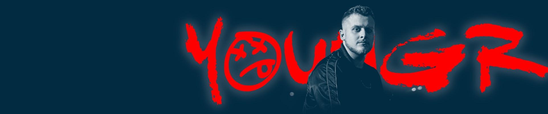 BRUNO MARTINI RELEASES 'YOUNGR' (FEAT. SHAUN JACOBS), PRODUCED BY MARTINI & TIMBALAND ile ilgili görsel sonucu