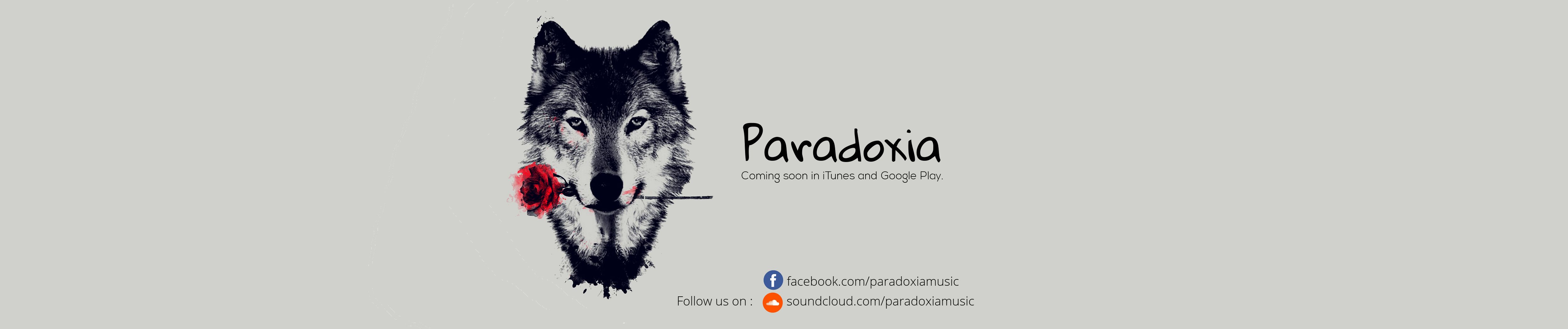 Paradoxia Paradoxia Music Free Listening On Soundcloud
