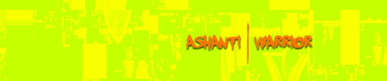 Ashanti Warrior