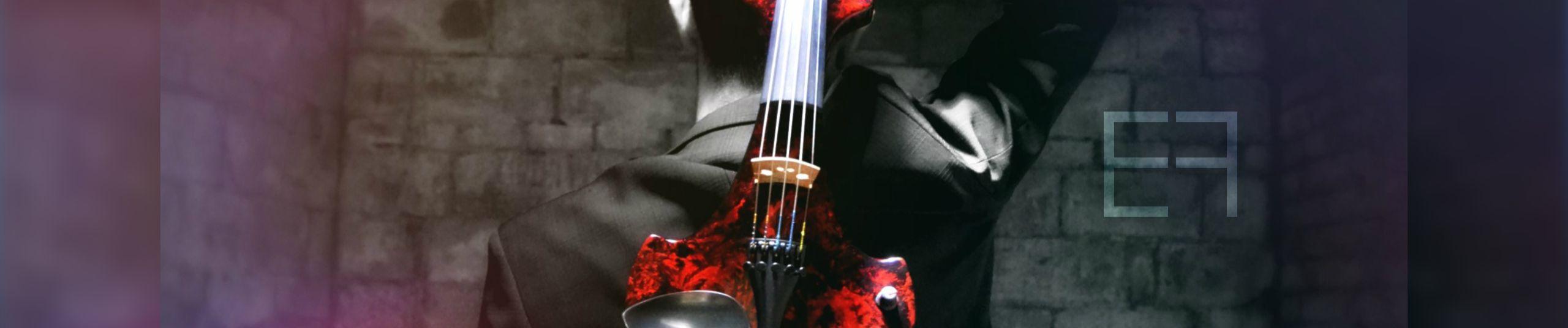 Chandelier - Sia - Violin Cover by Eduard Freixa | Free Listening ...
