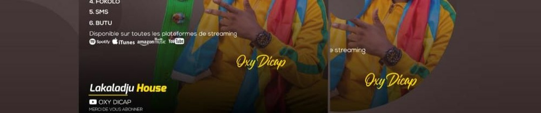 Oxy Dicap