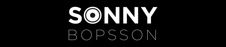 Sonny Bopsson