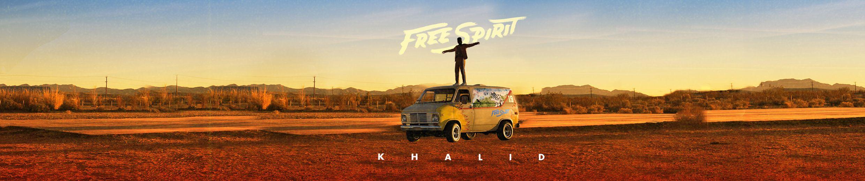 Khalid | Free Listening on SoundCloud