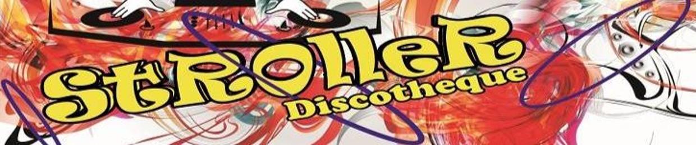 Stroller discotheque