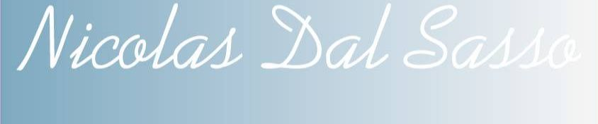 Lost Love - Nicolas Dal Sasso by Nicolas Dal Sasso | Free
