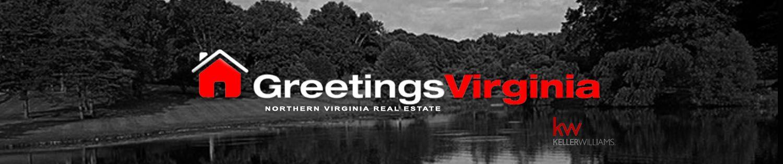 Greetings Virginia