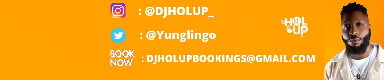 DJ Hol Up