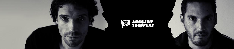 Arrrship Troopers