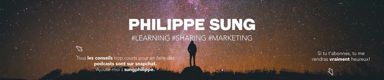 Philippe Sung
