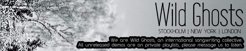 Wild Ghosts