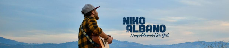 Niko Albano