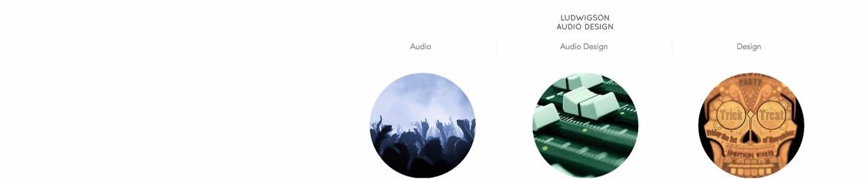 Ludwigson Audio Design