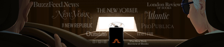 Audm | Free Listening on SoundCloud