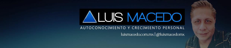 Luis Macedo