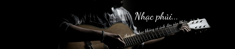 Amateur Music [Nhacphui.com]