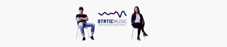 Static Music
