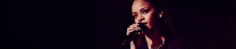 Rihanna Navy Nika
