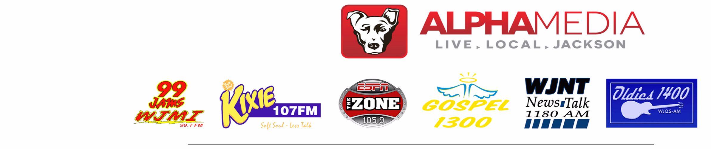 Alpha media zone
