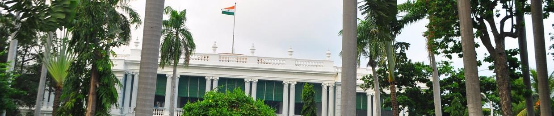 Lt. Governor Puducherry