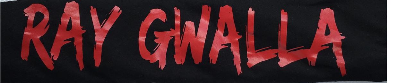 Ray Gwalla
