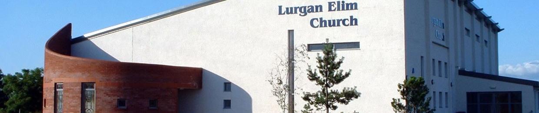 Lurgan Elim Church
