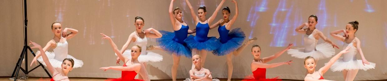LoveBallet Dance Company