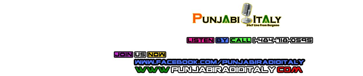 huge selection of c5426 a3db4 Punjabi Radio Italy Official   Free Listening on SoundCloud