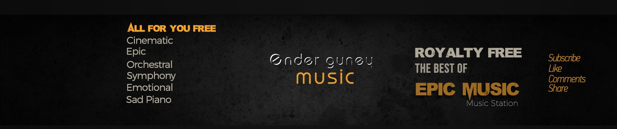 Ender Guney Music | Free Listening on SoundCloud