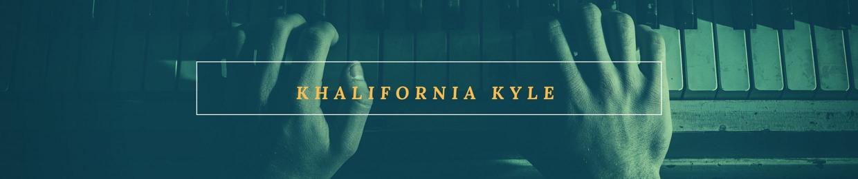 Khalifornia Kyle