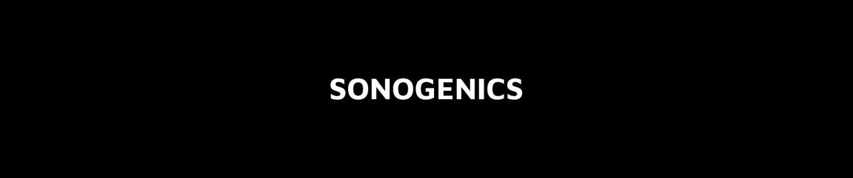 Sonogenics