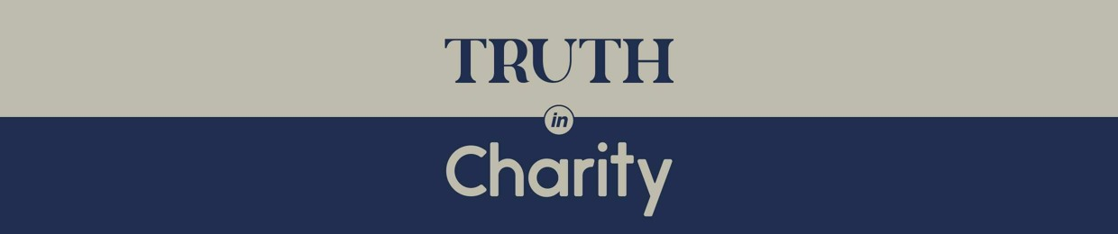 Truth in Charity with Bishop Rhoades