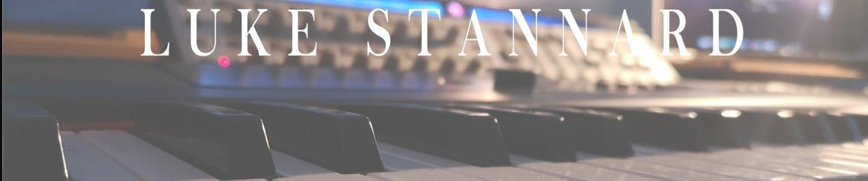 Luke Stannard Audio