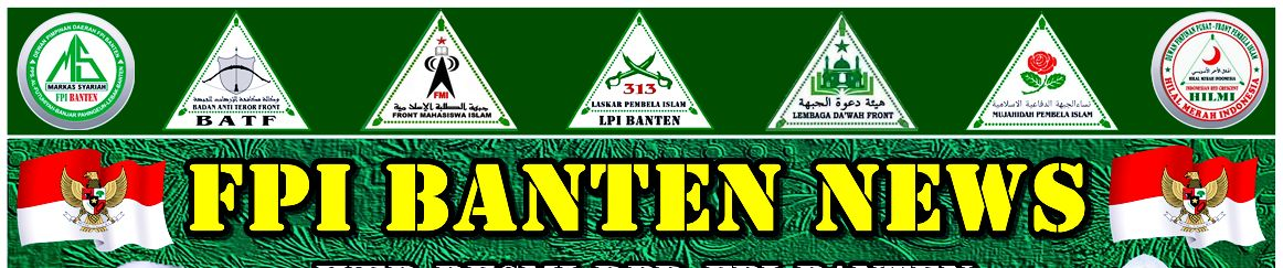 Dpd Fpi Banten Free Listening On Soundcloud