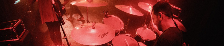 Luke Park Drums