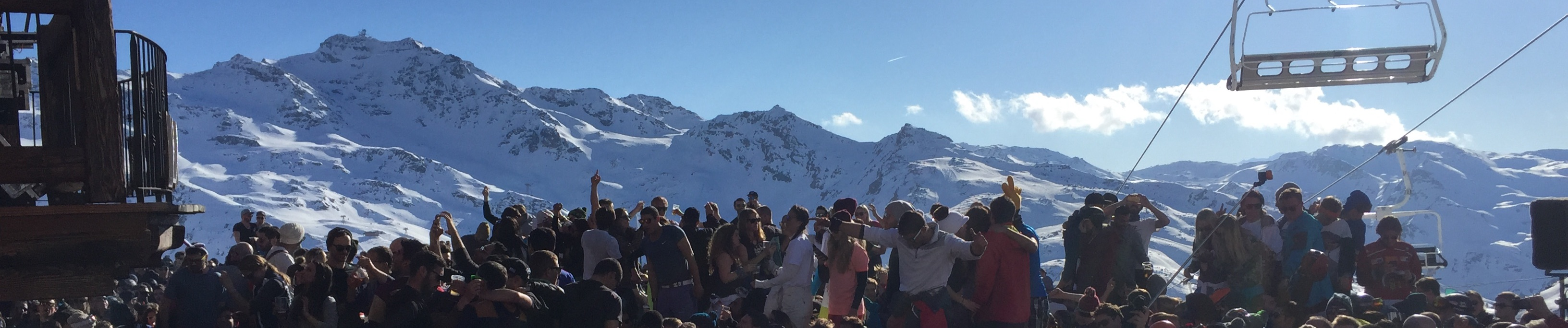 La Folie Douce Val Thorens Free Listening On Soundcloud