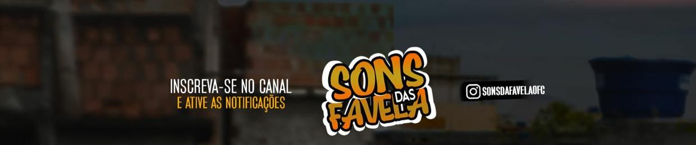 SONS DA FAVELA♪